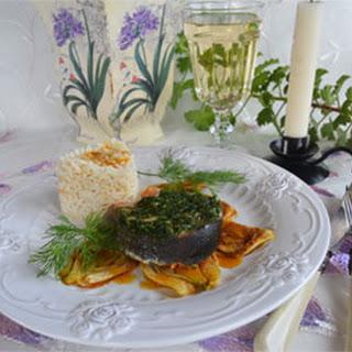 Chinook Salmon Recipes