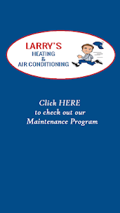 Larry's Heating and Air - screenshot
