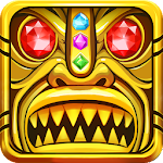 Jewels Temple Match 3 Icon