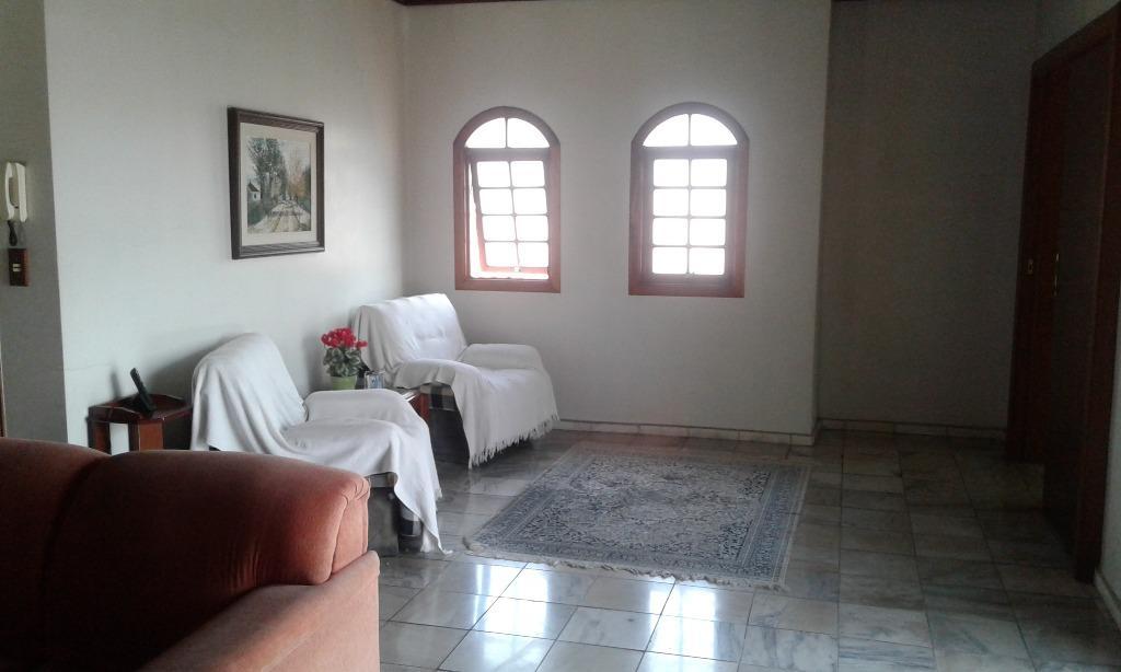 Casa em condomínio à Venda - Adalgisa