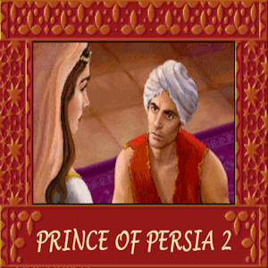 Prince Of Persia 2 For PC (Windows & MAC)