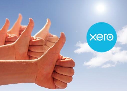 xero thumbs up
