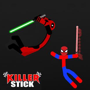 Stickman Destruction 3: Annihilation Ragdoll for pc