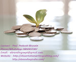 eBranding India is the Best Venture funding consultation services in Nagpur