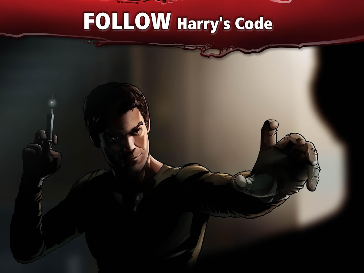 Dexter: Hidden Darkness Screenshot 6