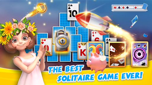 Dream Home - Solitaire For PC