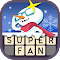 Superfan: Daily Word Puzzles 1.1.122 Apk