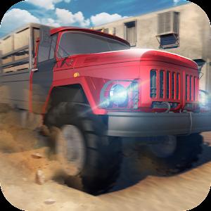 Crazy Trucker For PC / Windows 7/8/10 / Mac – Free Download