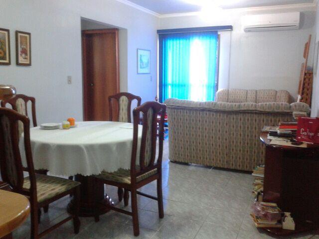 [Apartamento residencial para locação, Anhangabaú, Jundiaí.]