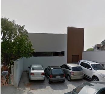 Galpão, Vila Osasco, Osasco (GA0182)