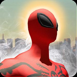 Strange Hero Future Spider 3D For PC