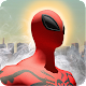 Strange Hero Future Spider 3D