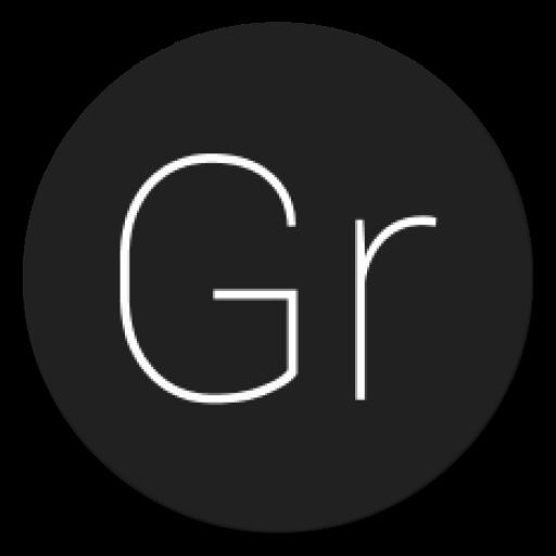 [Substratum] Greyce (app)