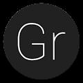 App [Substratum] Greyce APK for Kindle