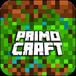 Primo Craft : exploration adventures