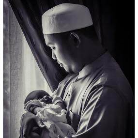 Keep Sleeping by RiNeo aFnIzAn - Babies & Children Babies