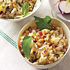Red Potato Salad with Scallions & Radishes Recept | Yummly