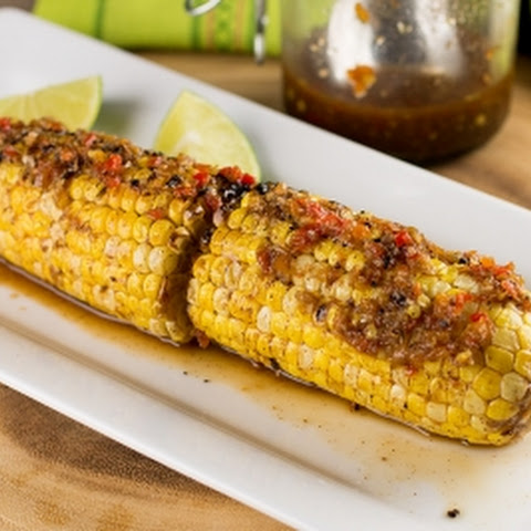 10 Best Grilled Corn On The Cob Sauce Recipes | Yummly