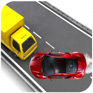 Dr Traffic Racer 3D APK