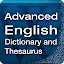 Free Download Advanced English & Thesaurus APK for Samsung