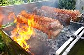 2 Pork 1 Lamb Combo - By The London Hog Roast Company
