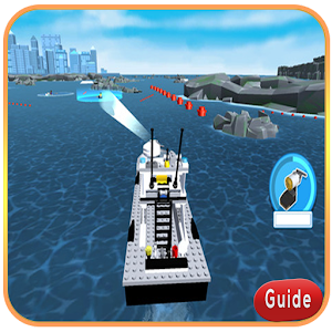 GUIDE LEGO City My City 2 for PC-Windows 7,8,10 and Mac
