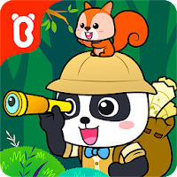 Little Panda39s Forest Adventure on PC / Windows 7.8.10 & MAC