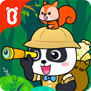 Little Panda's Forest Adventure For PC / Windows 7/8/10 / Mac – Free Download