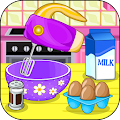 Bake Cupcakes APK for Bluestacks