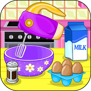 Game Bake Cupcakes APK for Windows Phone