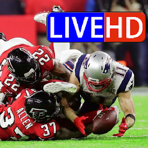 NFL Live Streaming Free Online PC (Windows / MAC)