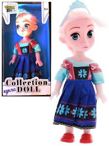 "Кукла ""Collection Doll""  Элис"