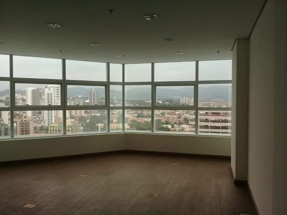 Sala à venda, 45 m² - Anhangabaú - Jundiaí/SP