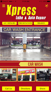 Xpress Lube & Auto Repair - screenshot