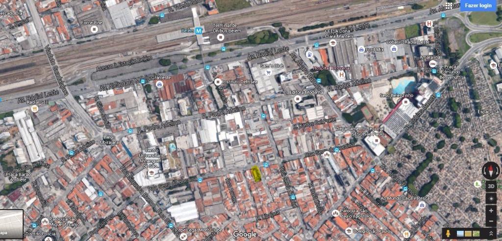 Terreno à Venda - Belém