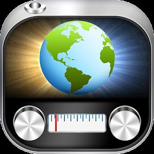 Radio World - Radio Online + World Radio Stations For PC (Windows & MAC)