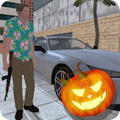 Miami crime simulator APK for Bluestacks