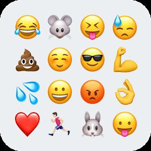 IPhone Emoji & IOS Emoji Online PC (Windows / MAC)
