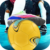 Download Play Real Futsal Football 2017 APK for Laptop