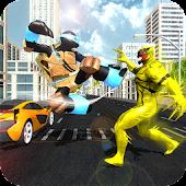Free Download Shadow Ninja warrior: Superhero City Escape APK for Samsung