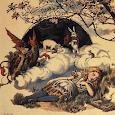 Alice in Wonderland, Nursery Alice - Lewis Carroll
