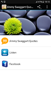Jimmy Swaggart Quotes - screenshot