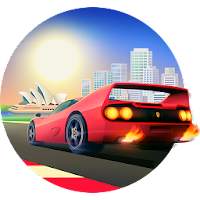 Horizon Chase - World Tour For PC (Windows And Mac)
