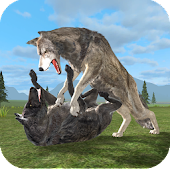 Game Clan of Wolf apk for kindle fire