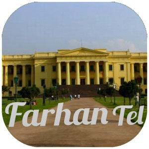 Download Farhan Tel For PC Windows and Mac