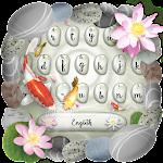 Koi Fish Keyboard Theme Icon