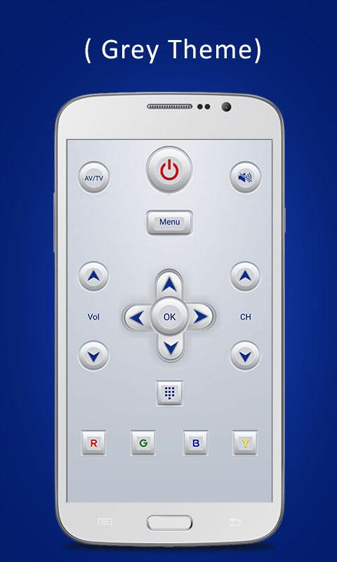Universal TV Remote ControlPRO Screenshot 4