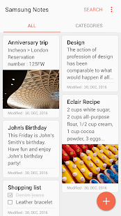 App Samsung Notes  APK for iPhone
