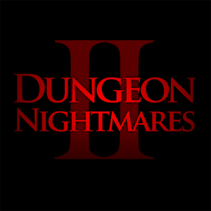 Cover art Dungeon Nightmares II