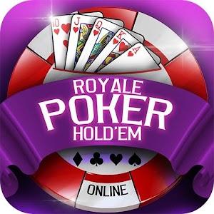 Cover art 🃏 Royale Holdem Poker Live 🃏